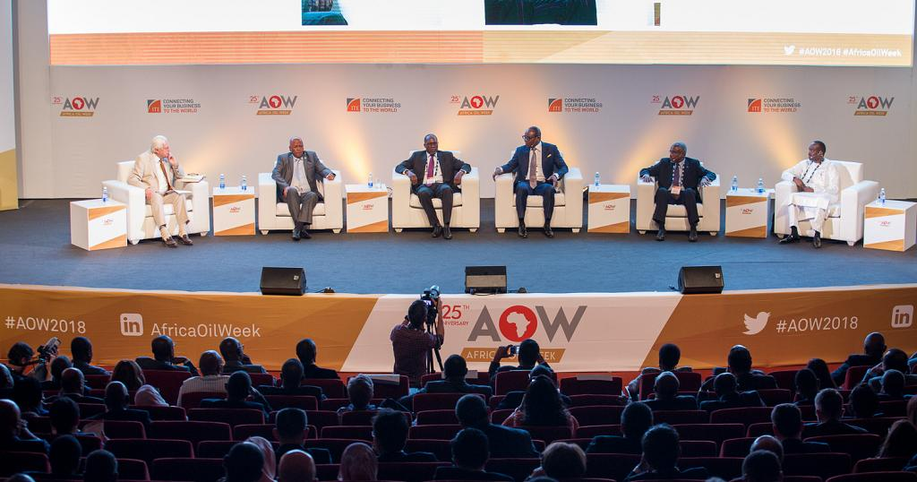 New features and unparalleled line-up to drive programme for Africa Oil Week 2019
