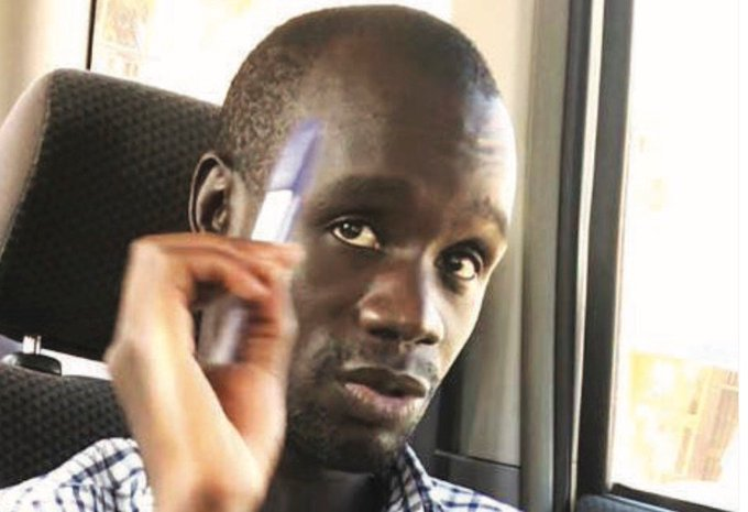 Pharmacist, Ojala Richard, attached to Kiruddu hospital took his own life claiming that he was set up in the NBS-cum BBC 'Stealing from the Sick' story. (PHOTO/File)