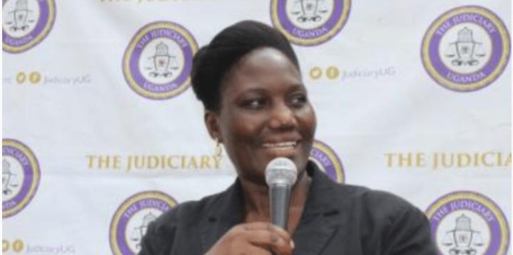 Ugandan high court Judge Margaret Tibulya has been named on United Nations tribunal for seven years. (PHOTO/File)