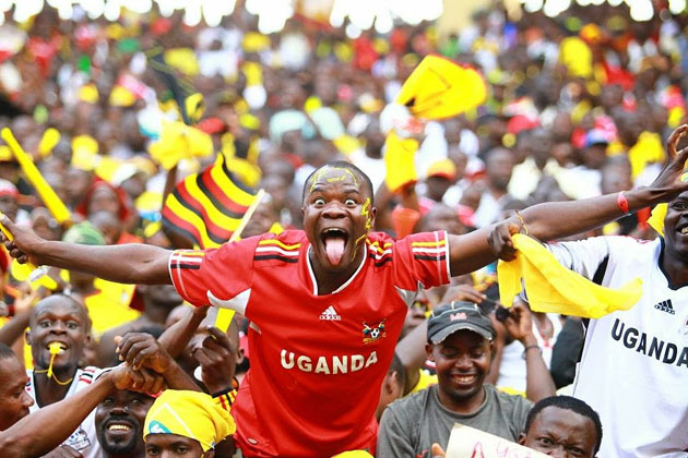 Uganda has never qualified for the World Cup. (PHOTO/Courtesy)
