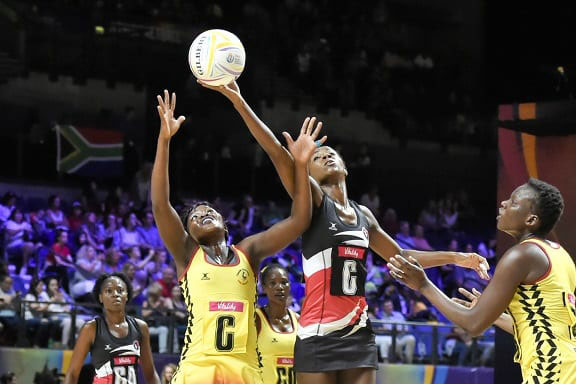 The She Cranes are still second in Group G. (PHOTOS/courtesy)