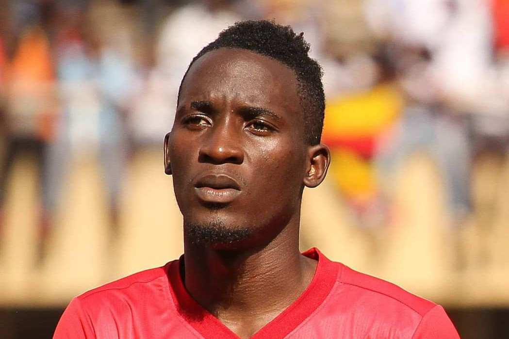 Midfielder Waiswa has left Vipers SC for South Africa after a starring campaign in the local league. (PHOTO/File)