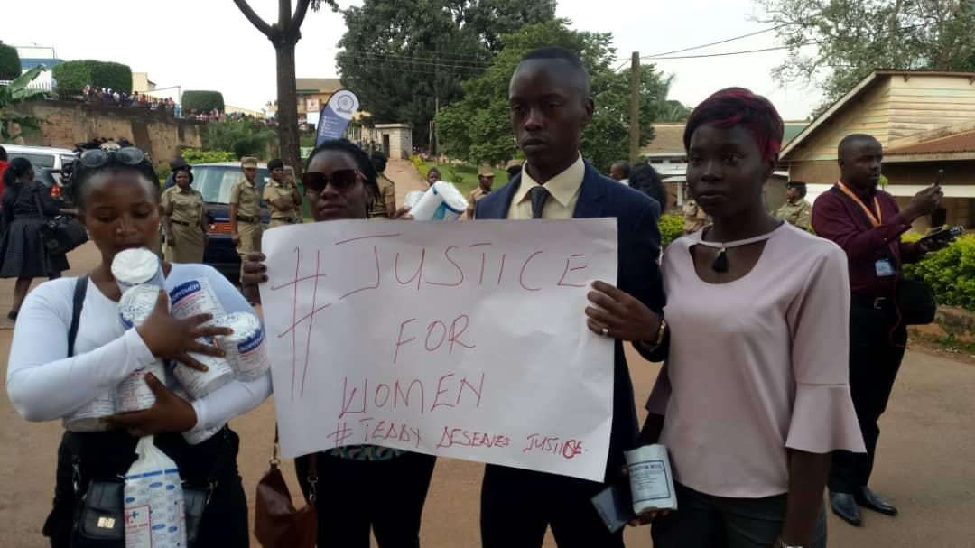 Activists condemn