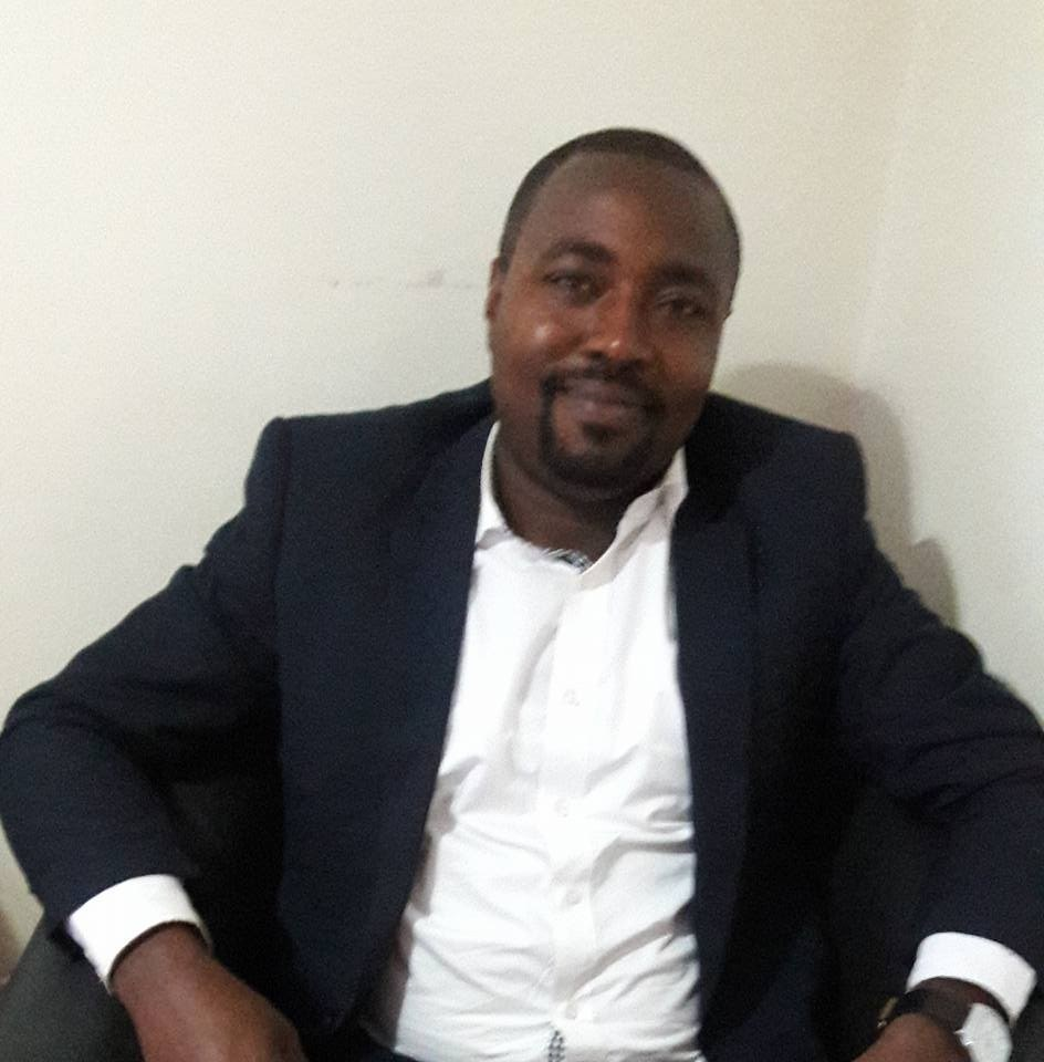 Counsel Isaac Sendegeya, a partner at Sendegeya and Company Advocates in Kisoro district was gunned down by unidentified assailants. (PHOTO/Courtesy)