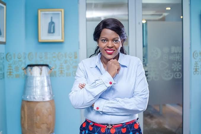 Former Vodacom Ghana boss Yolanda Cuba moves to MTN. (PHOTO/Courtesy)