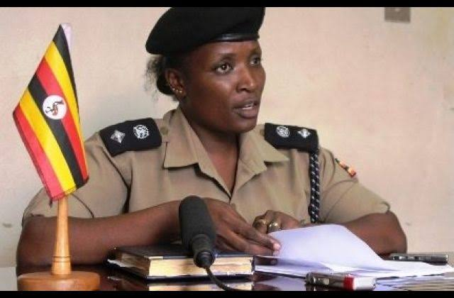 Deputy Police spokesperson Polly Namaye has confirmed the man was intercepted for duping unsuspecting tourists. (PHOTO/File)