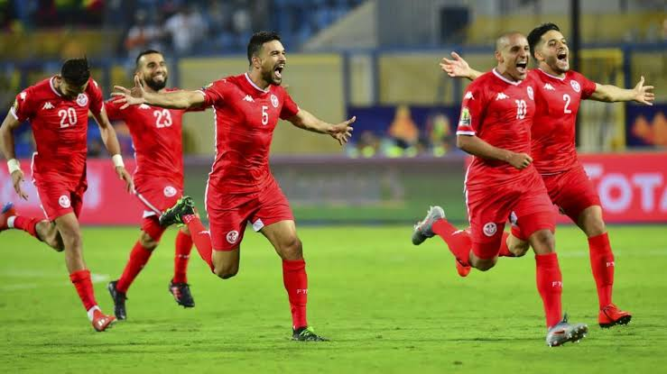 Tunisia have not won a game in 90 minutes.