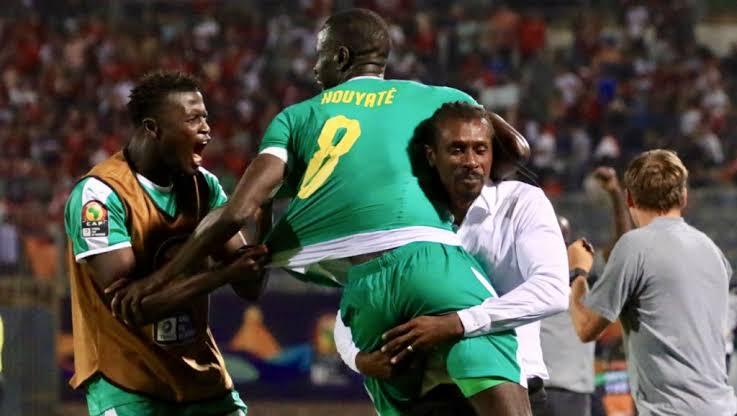 Senegal have never won the Africa Cup of Nations title. (PHOTO/Courtesy)