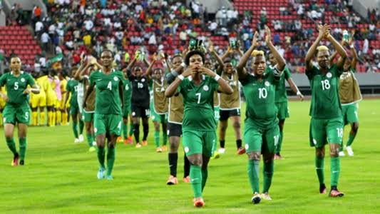 Nigeria have won all but two AWCON editions. (PHOTO/Courtesy)