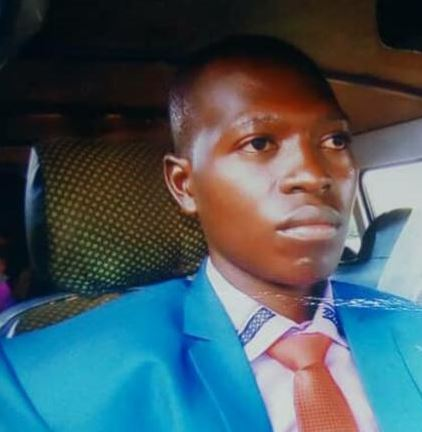 FDU-Inkingi's Eugene Ndereyimana went missing last week. (PHOTO/Agencies))