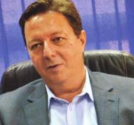 SBI International Holding (Uganda), a Leader in the local road construction market, is headed by Managing Director, Eng. Yaron Dunsk. (PHOTO/Courtesy)