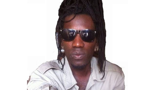 A post mortem report has revealed that Musician Michael Kalinda, alias Ziggy Wyne, died as a result of a hard object that hit his head, crushing his , (PHOTO/File)