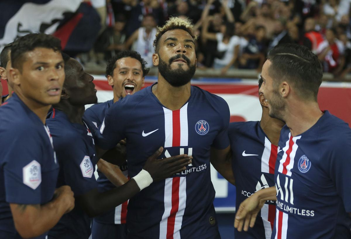 PSG defeated Toulouse 4-0 last weekend. (PHOTOS/Courtesy)