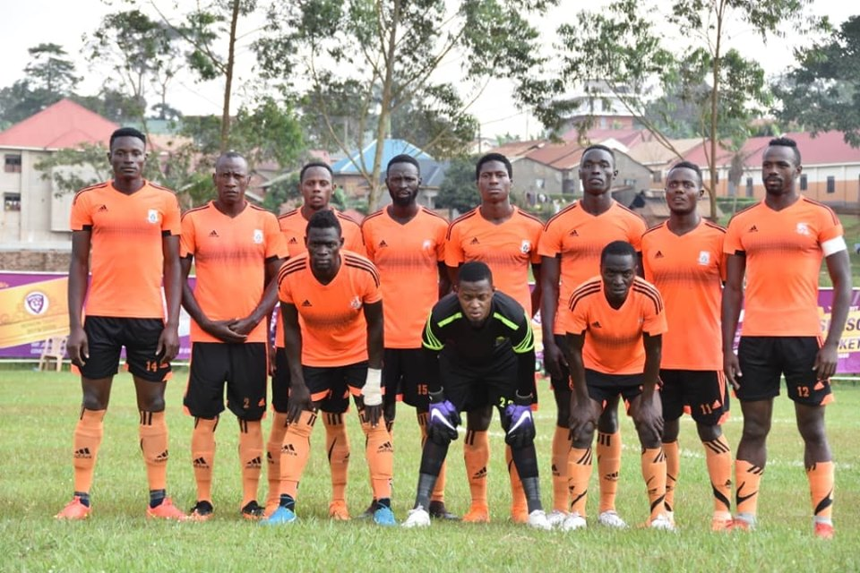 Tooro United are currently bottom of the Uganda Premier League. (PHOTO/File)
