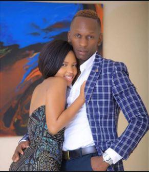 Shiela Gashumba's relationship with loaded boyfriend Ali Lwanga also known as God's Plan