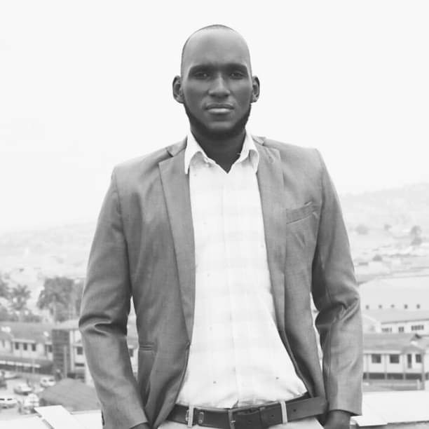 PML Daily sports editor Shaban Lubega has stepped down from a job he landed to two months ago at Tooro United FC (PHOTO/File)