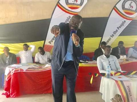 Dr Kizza Besigye has threatened to petition ICC over govt's alleged crimes against humanity (PHOTO/File)