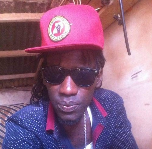 Bobi Wine's Music producer, Ziggy Wine has died.  (PHOTO/File)