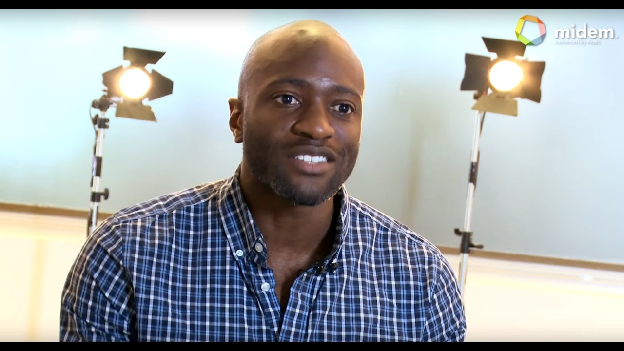 Ime Archibong is the by Ime Archibong, Vice President, Product Partnerships at Facebook.