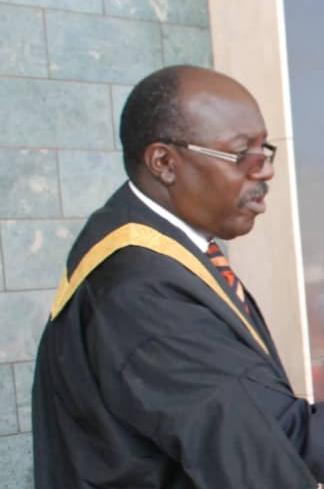 Director for Clerks at Parliament Mr. Emmanuel Bakwega says he will