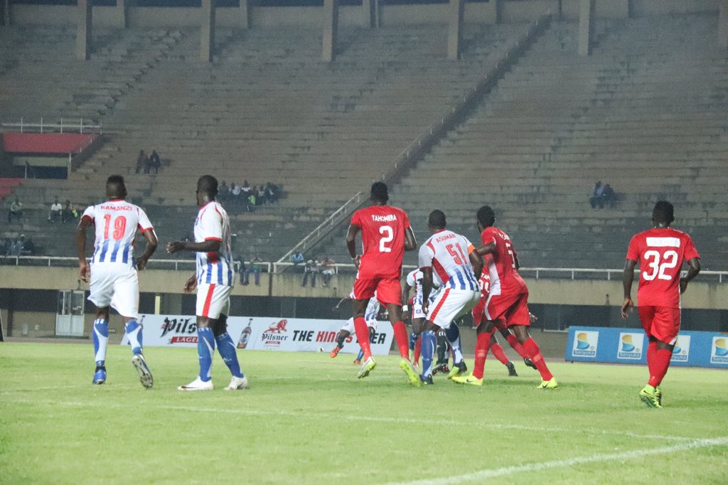 This is SC Villa's first opening day loss since 2012. (PHOTO/Courtesy)
