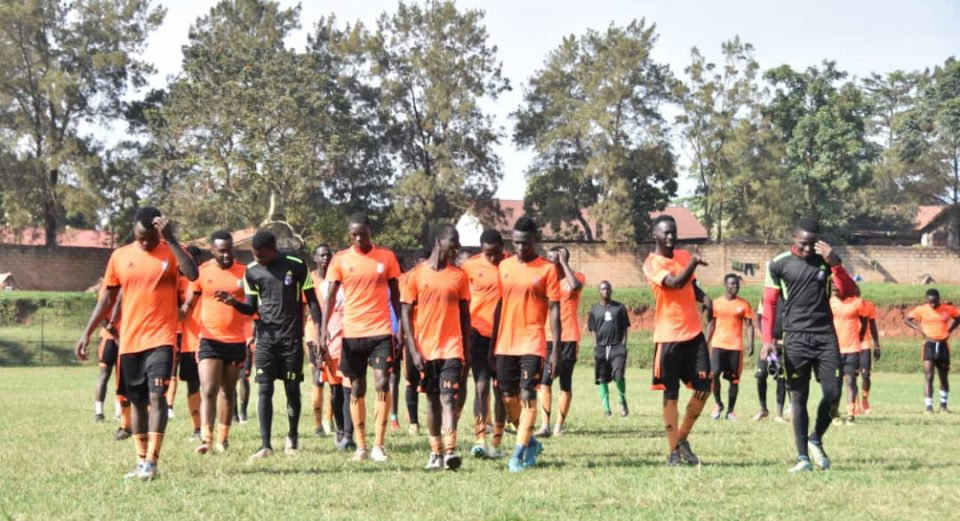 Tooro United have had a troubled season this campaign.