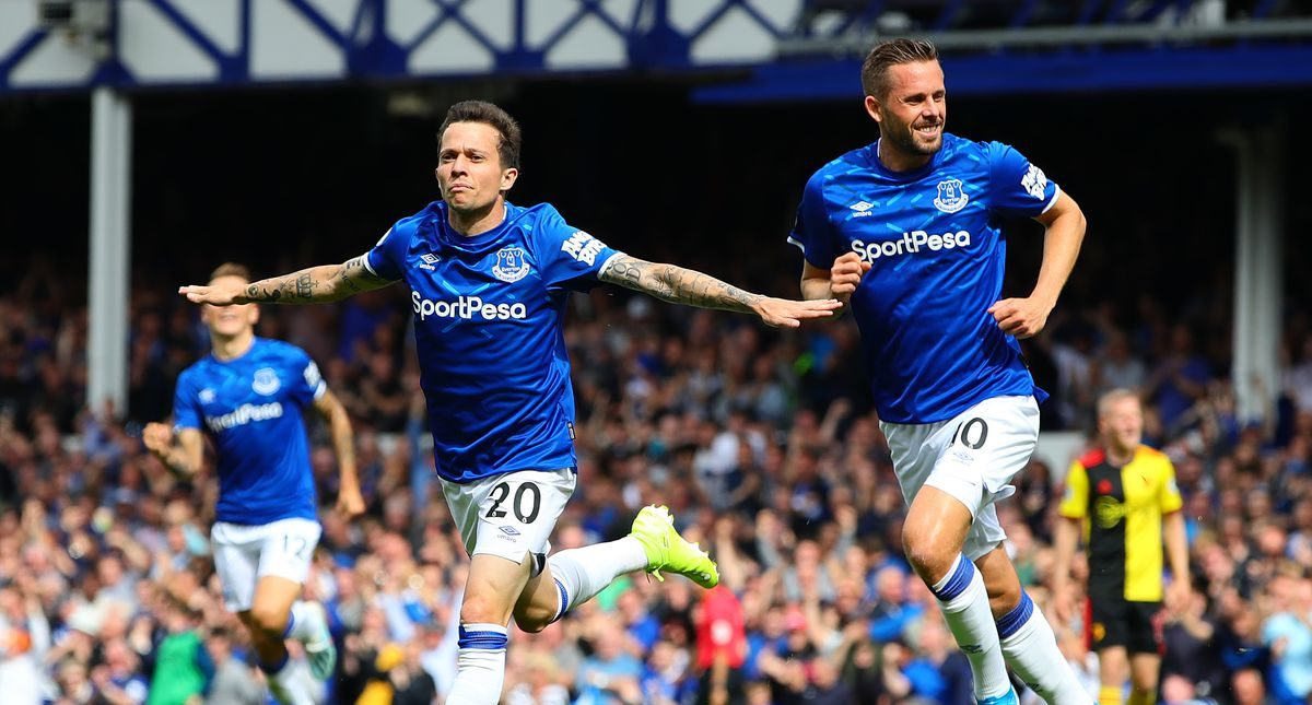 Everton are yet to concede a goal this season. (PHOTO/Courtesy)