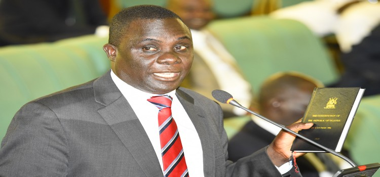 Muwanga Kivumbi said the proposal for speaker and deputy speaker of the council should be stayed