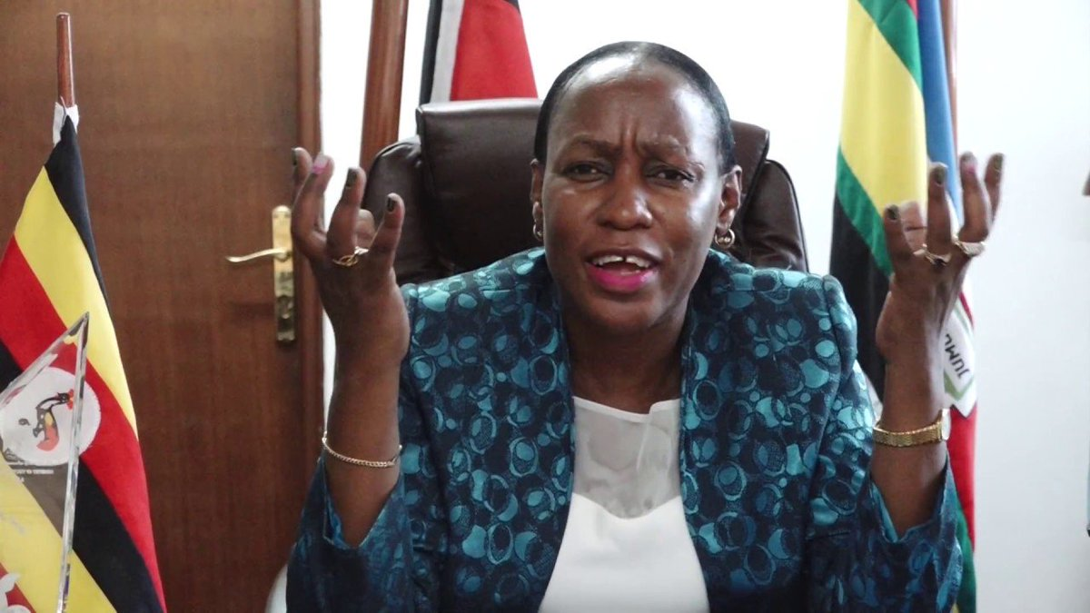 Florence Nakiwala Kiyingi, is a Ugandan businesswoman and politician. She is the Minister of State for Youth and Children Affairs