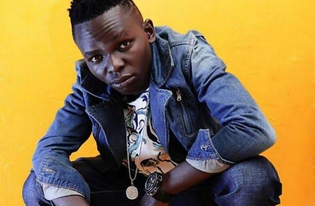 Singer John Blaq set for a concert this November. (PHOTO/File)