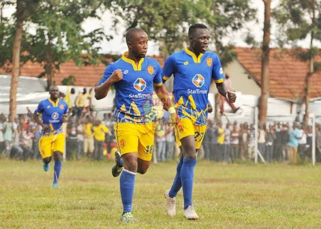 KCCA FC have not won any of their last 10 away games in the CAF Champions League (PHOTO/File)