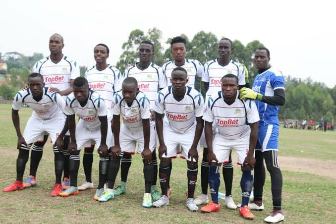 Mbarara become the second team to reach this year's Super 8 semis. (PHOTO/File)