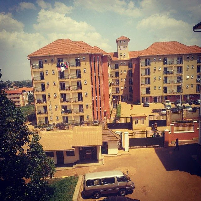 Olympia hostel in Kikoni, near Makerere University. The management has suspended the custodian for alleged sexual harassment. (PHOTO/File)