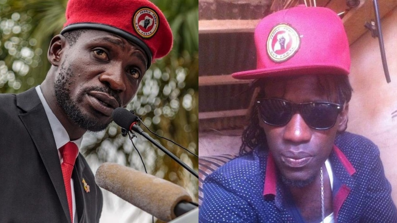 Kyadondo East MP Robert Kyagulanyi aka Bobi Wine has slammed government for allegedly