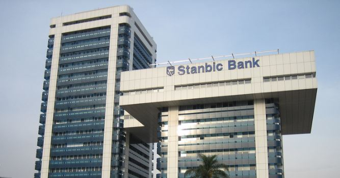 Stanbic Bank Uganda's asset have registered a growth to about (PHOTO/File)
