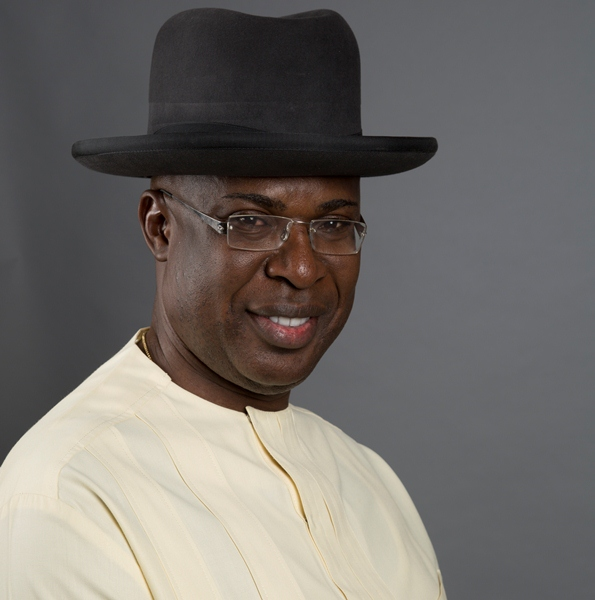 Timipre Silva as new Minister of Petroleum in Nigeria.