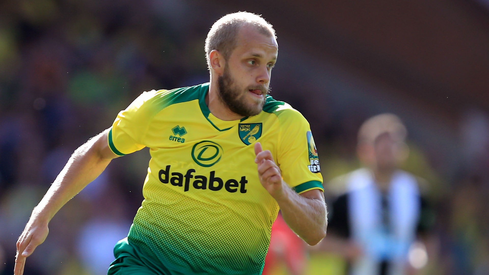 Pukki scored a hattrick against Newcastle on Saturday. (PHOTO/Courtesy)