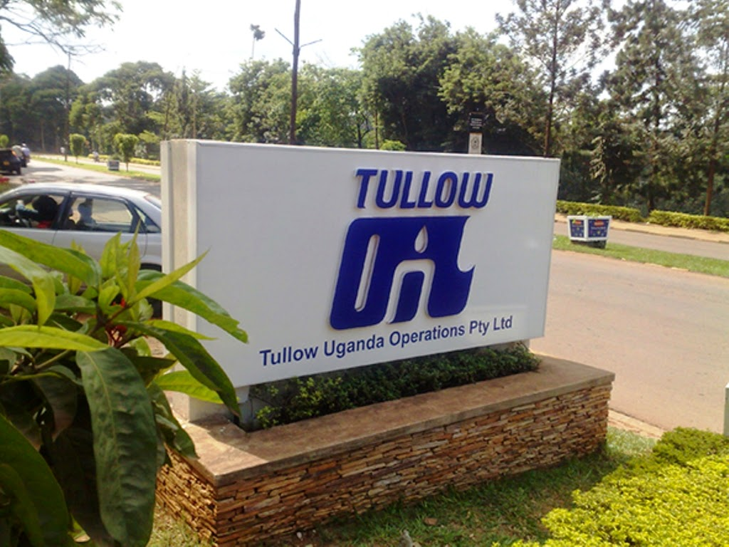In 2019, a $900m deal by Tullow Oil to sell a significant stake in a project in east Africa to Total and Cnooc collapsed following a tax dispute with the Ugandan government (PHOTO/File).