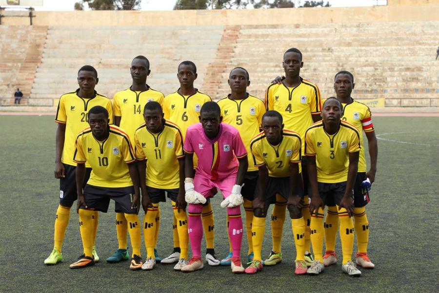 Uganda scored 23 goals throughout the tournament. (PHOTO/Courtesy)