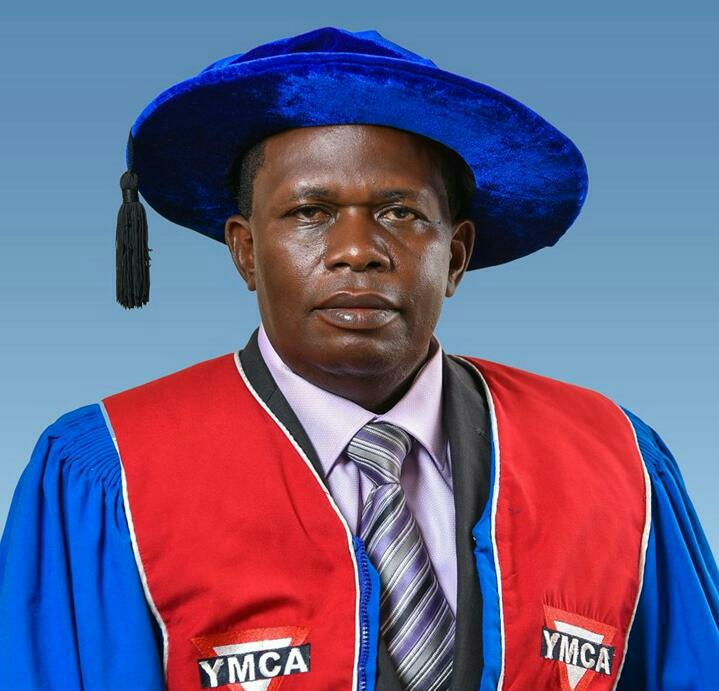 Dr Robert Jjumba (L), the Uganda National Executive Director passed away. (PHOTO/File)