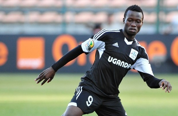 Sentamu is currently a free agent after his contract at Tirana expired. (PHOTOS/Courtsey)