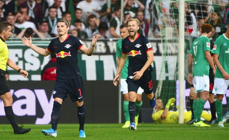 Leipzig lost 3-1 to Schalke 04 last weekend. (PHOTO/Courtesy)