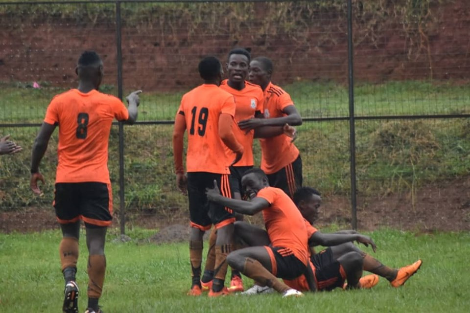 Tooro United are now second from bottom. (PHOTOS/File)