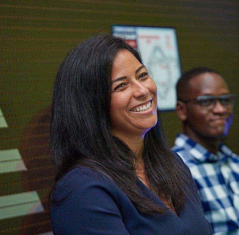 Ms. Aissatou Djiba Diallo