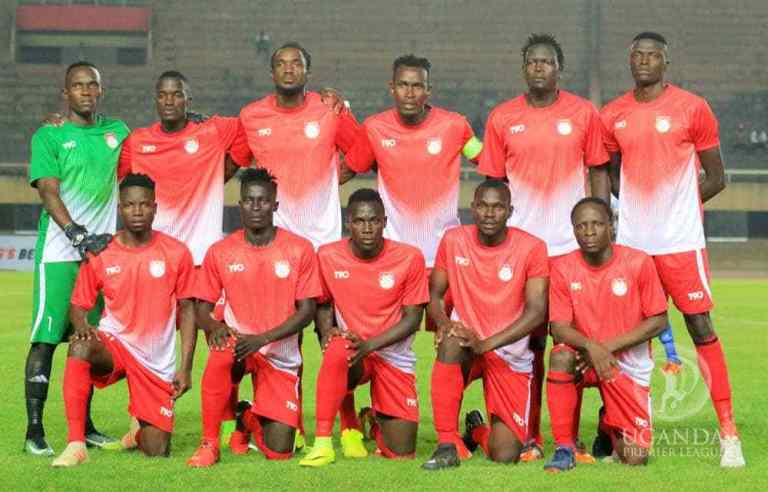 Kyetume were victorious in their first game against SC Villa. (PHOTO/File)