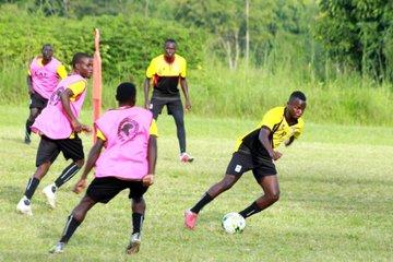 Uganda is the defending champion of the CECAFA U20. (PHOTOS/FUFA)