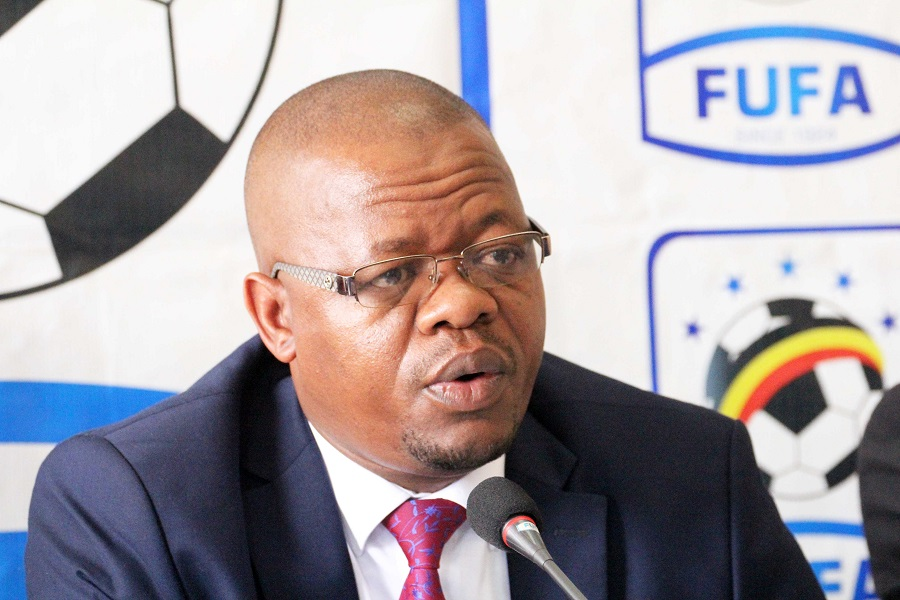 Magogo is alleged to have sold the tickets that were allocated to Uganda before the 2014 World Cup. (PHOTO/File)