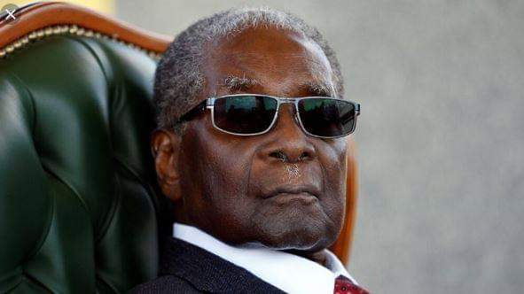 Robert Gabriel Mugabe was a Zimbabwean revolutionary and politician who served as Prime Minister of Zimbabwe from 1980 to 1987 and then as President from 1987 to 2017