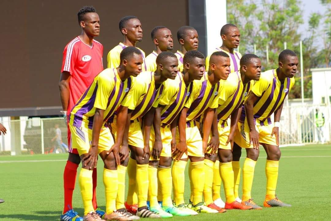 Proline are yet to lose a game in the CAF Confederations Cup. (PHOTO/File)