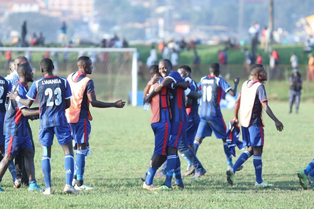 SC Villa have lost just a single game this season. (PHOTO/File)